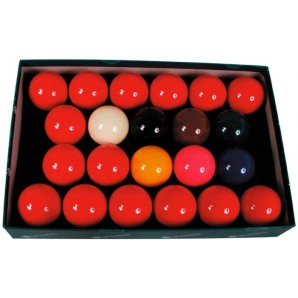 BOLAS SNOOKER ARAMITH PREMIER 52.4MM