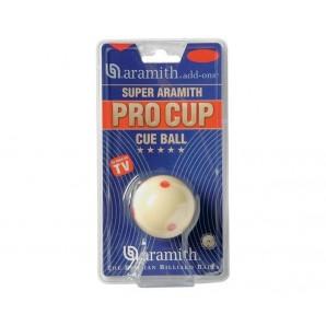 BOLA PRO-CUP TV SUPER ARAMITH 52,4MM