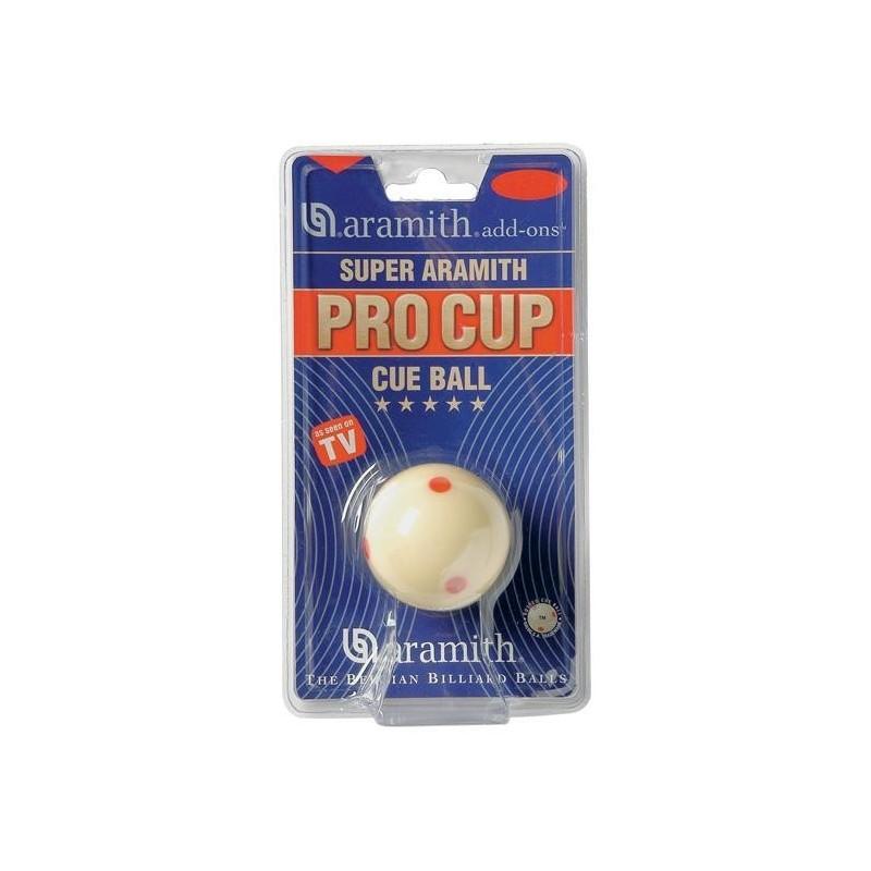 BOLA SUPER ARAMITH PRO-CUP 52,4MM