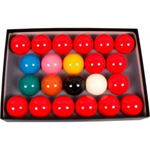 BOLAS SNOOKER ARAMITH SUPER CRYSTALATE 52,4MM
