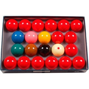 BOLAS SNOOKER ARAMITH TOURNAMENT 52,4MM