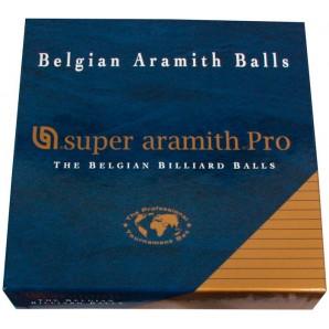 BOLAS POOL SUPER ARAMITH PRO