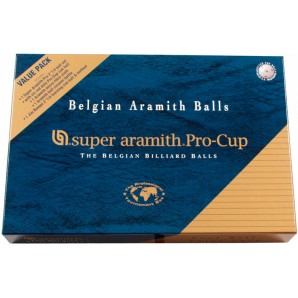 PACK SUPER ARAMITH PRO CUP