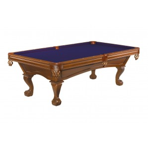MESA DE BILLAR BRUNSWICK GLENWOOD 8 PIES