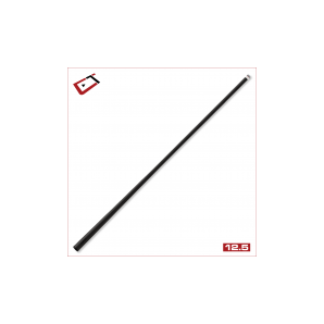 FLECHA POOL CUETEC CINERGY CT-15K RADIAL 12,5MM